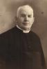 Qui était curé de Harzé de 1911 à 1939 ?