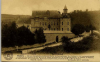Qui acheta le château de Harzé en 1873 ?